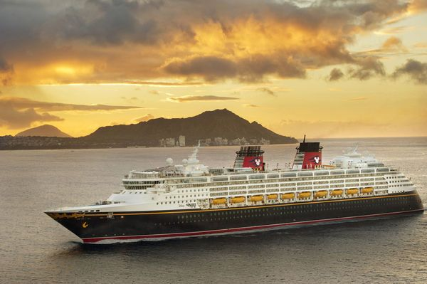 Best Hawaiian Cruises | Cruise Vacation to Hawaii | Disney Cruise Line