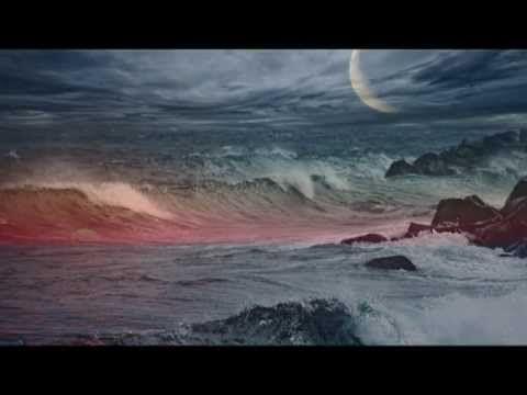 Olas del Mar: Musica Relajante con Sonidos de la Naturaleza ,el Mar,Ondas y Musica de Meditacion - YouTube