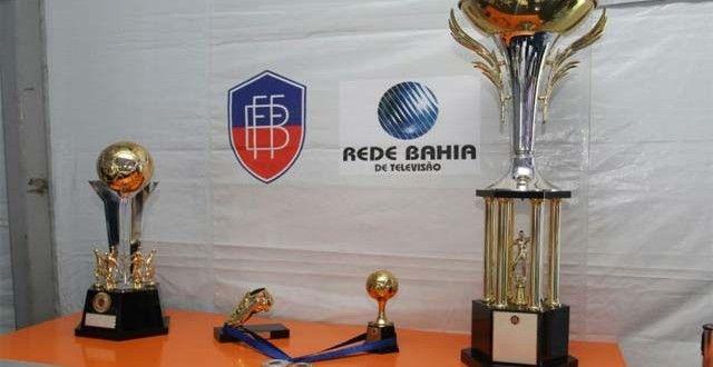 Jacobina enfrenta o Bahia na primeira fase do Campeonato Baiano 2015; veja tabela