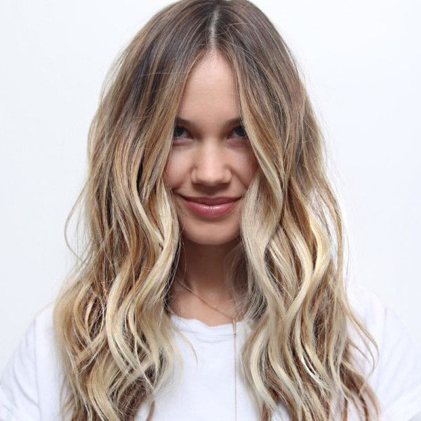 The Hair Trends That Are Going To Be Huge In 2016 | Rachel Zoe | The Zoe Report | Bloglovin'