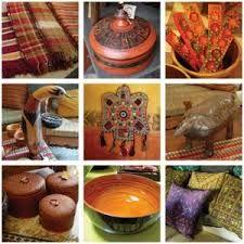 Resultado de imagen para artesanias salteñas y comidas tipicas