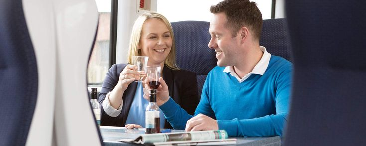 Use the website to buy train tickets, reserve seats, check train times, destinations, new trains and information useful for your rail journey