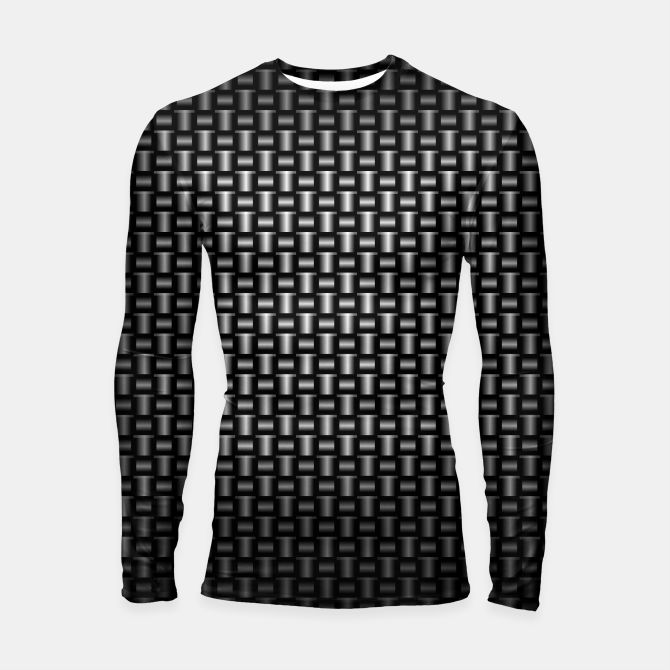 Carbon Power Longsleeve Rashguard