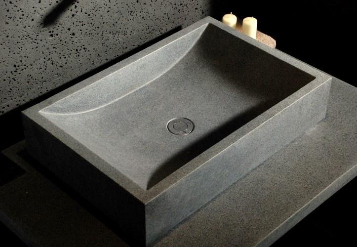 17 best images about vasque pierre sdb on pinterest plan de travail natural stone bathroom. Black Bedroom Furniture Sets. Home Design Ideas