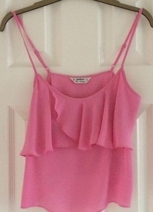 Buy here at #vinteduk http://www.vinted.co.uk/womens-clothing/vests/5900073-size-8-petite-cami-top