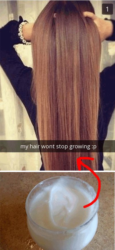 Click here to discover the secret to longer hair I thought this would be one of those normal trying to sell some hair growth thing but it's actually really informative -Emma