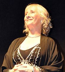 "Gemma Jones (born Jennifer Gemma Jones; 4 December 1942) is an English character actress on both stage and screen. Played Mrs Dashwood with Emma Thompson in 1995 Sense and Sensibility, and 2007-2008 played Connie James in BBC 1's ""Spooks"". Her character is the one who betrayed Lucas North to the Russians and resulted in his imprisonment for 8 years."