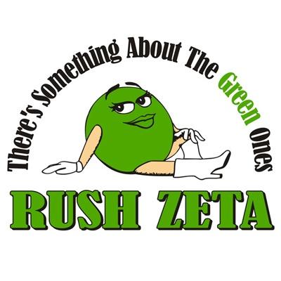 M n M #Sorority #Rush Shirt #Zeta #SororityRecruitment #Screenprinting