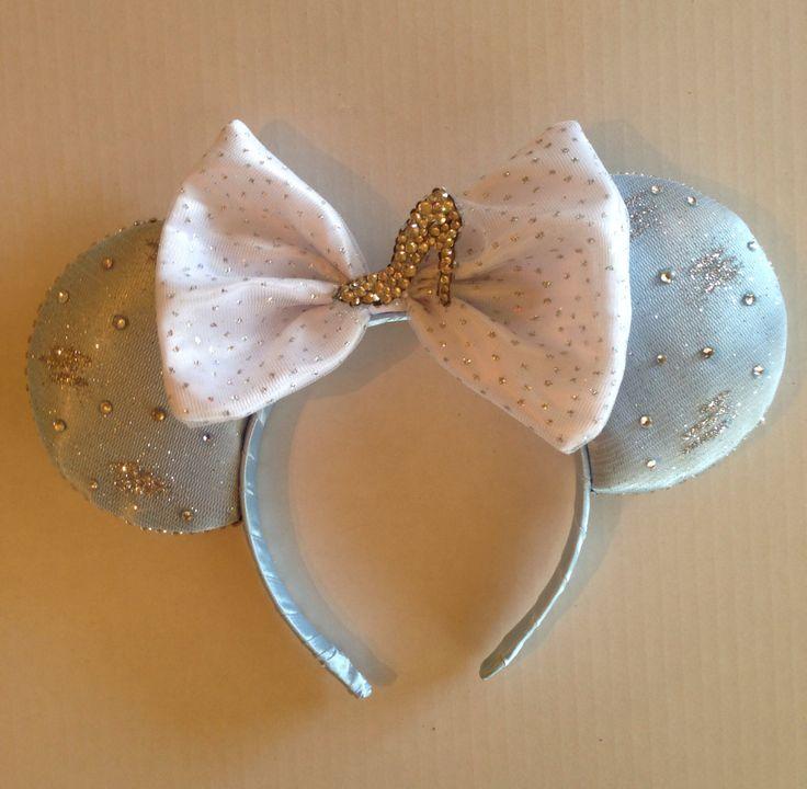 Cinderella ears