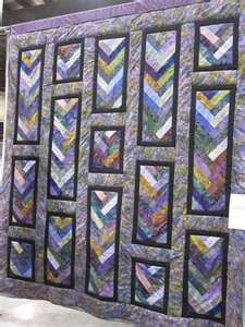 1000 Images About French Braid Quilts On Pinterest