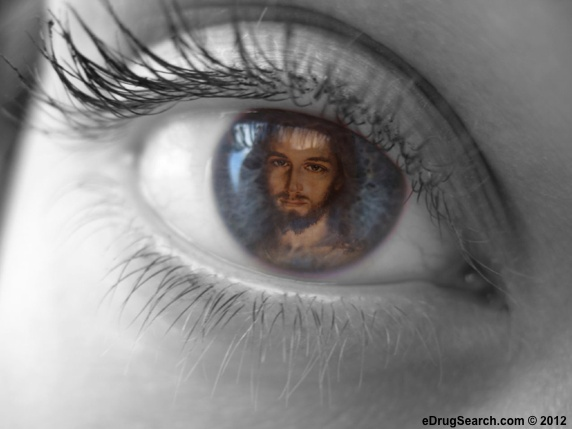 Keep your eyes on Jesus . . . He keeps His eyes upon you :)
