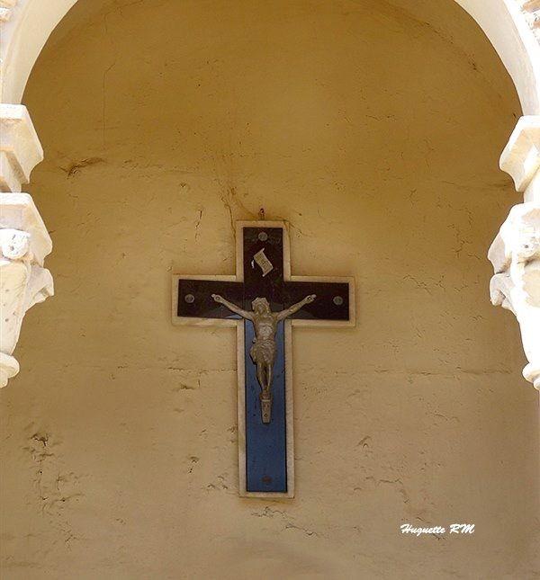 Le papa de Soeur Marlène, Robert, est décédé. Les obsèques ont lieu aujourd'hui en Martinique (15h). Nous prierons pour lui et pour notre Soeur.