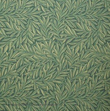 William Morris Tulip & Willow Tapet