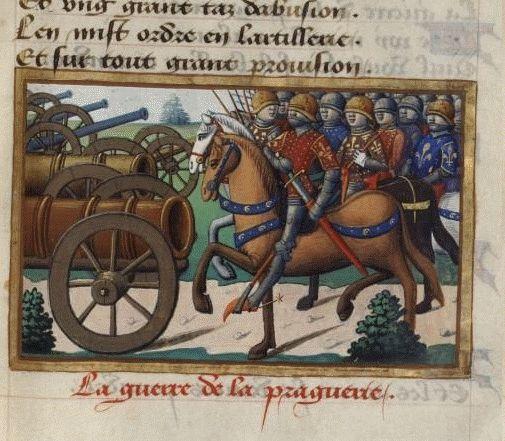 Vigiles du roi Charles VII 13 - Ost — Wikipédia