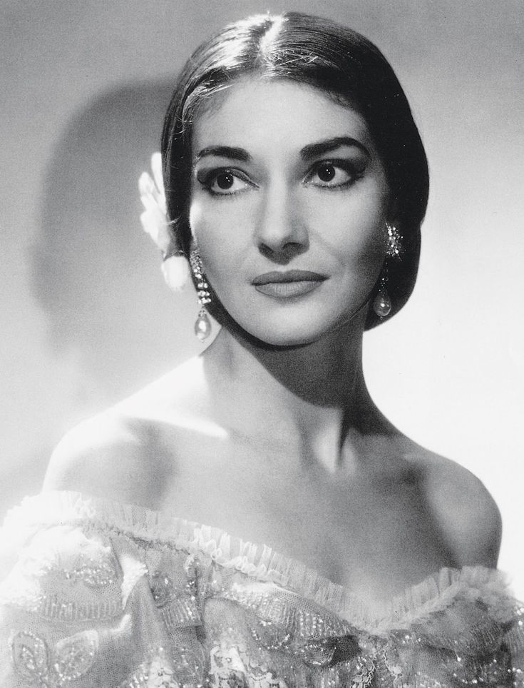 Maria Trivella on the young Maria Callas : 'The tone of the voice was warm, lyrical, intense; it swirled and flared like a flame and filled the air with melodious reverberations like a carillon. It was by any standards an amazing phenomenon'
