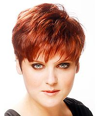 pictures of short haircuts for women over 50 | Pixie Hair And Crop Haircuts: Short Hairstyles For Dogs? : Hairstyles ...