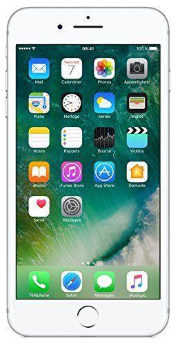 Apple iPhone 7 Plus SIM-Free Smartphone Silber 128GB EUR 679,00
