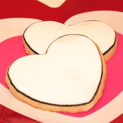 Sugar Cookies for Decorating by sugarkissed_net