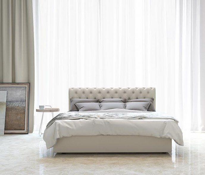 Кровать Federika Compact с пуговицами