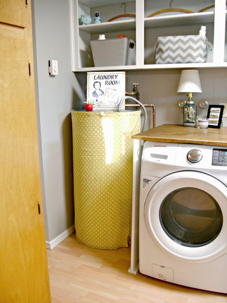 Best 25 Hide Water Heater Ideas On Pinterest Storage
