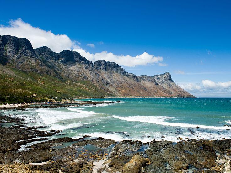 Kogel Bay #gordonsbay #helderberg #bluewater #nature #motorcycletours #adventure