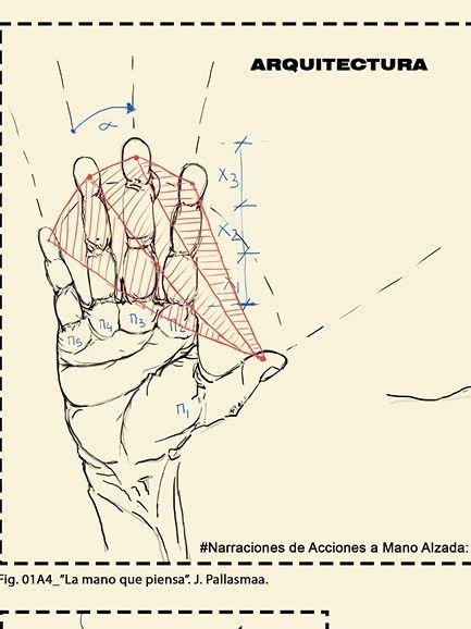 Mano alzada arq_15. Free hand. Archi_tech.