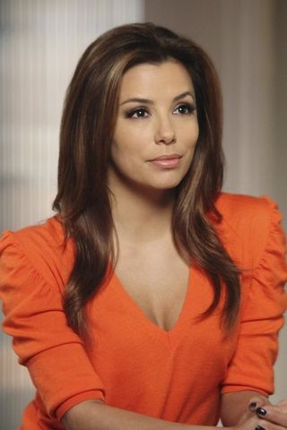 I'm going to miss her  the most...Gabby (Gabrielle Solis)
