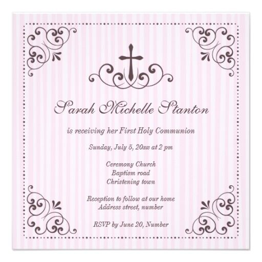 120 Best First Communion Images On Pinterest Baby Baby Baptism
