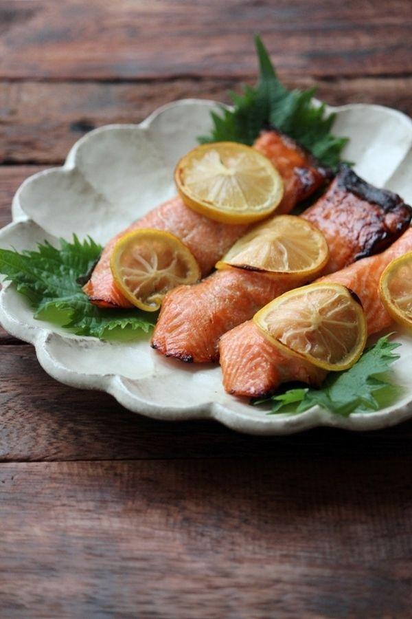 酸味と香りで箸がすすむレモンをプラスした夏のさわやかレシピ集