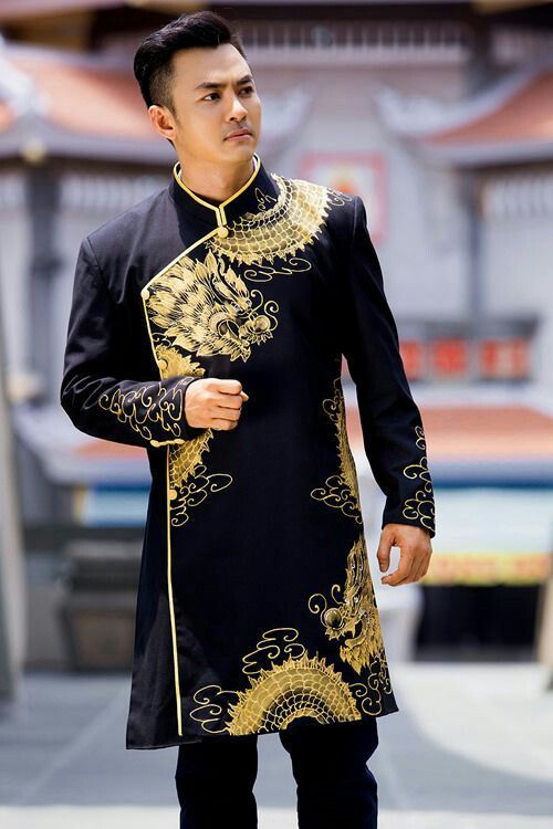 Pin By Ninh Le On Charming Ao Dai Viet In 2019