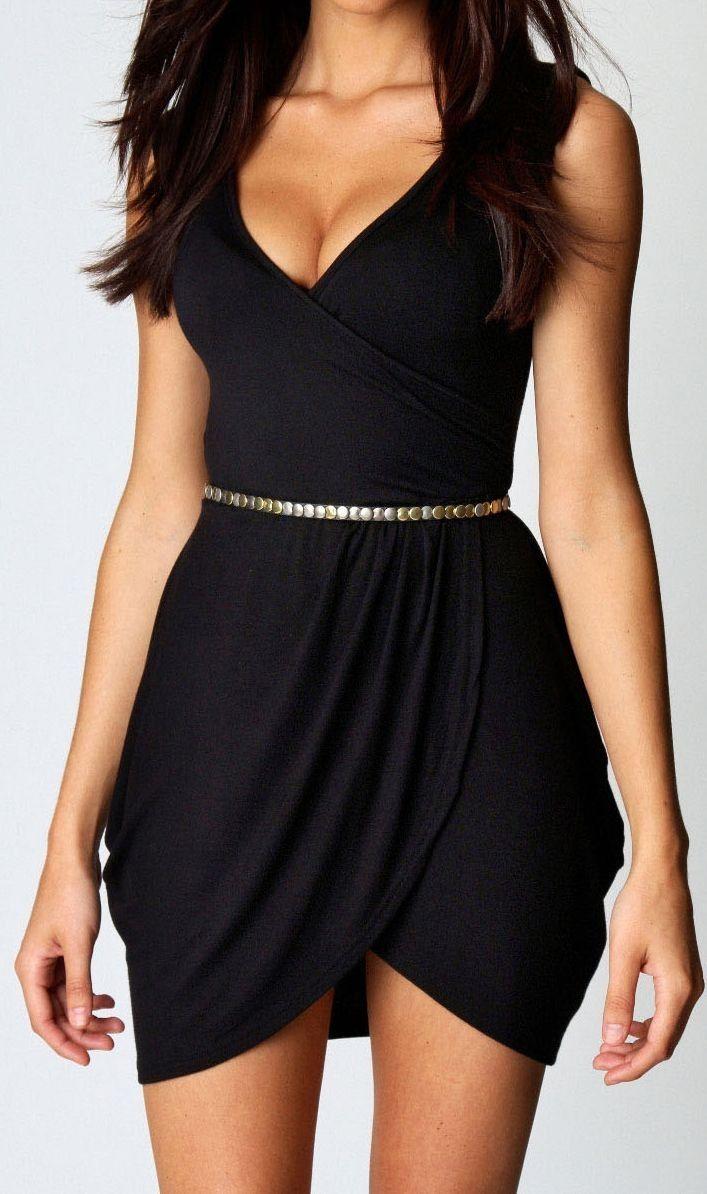 1000  images about Little Black Dress on Pinterest - Dress black ...