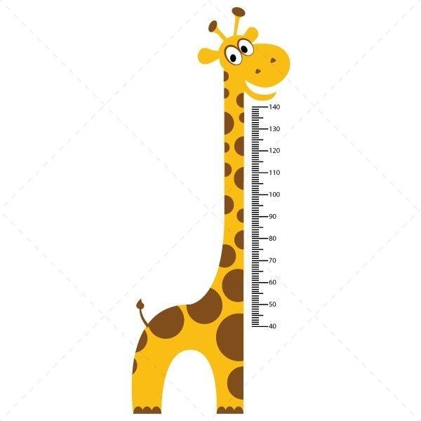 Girafas play and learn