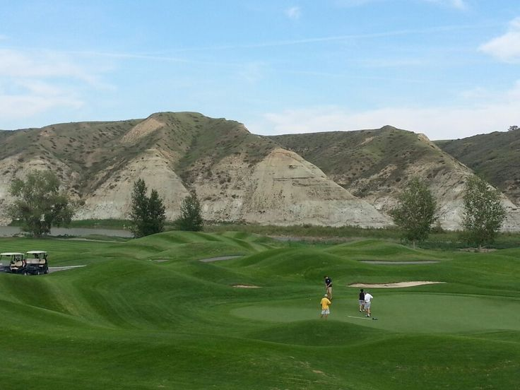 Paradise Canyon Golf & Country Club #chooselethbridge