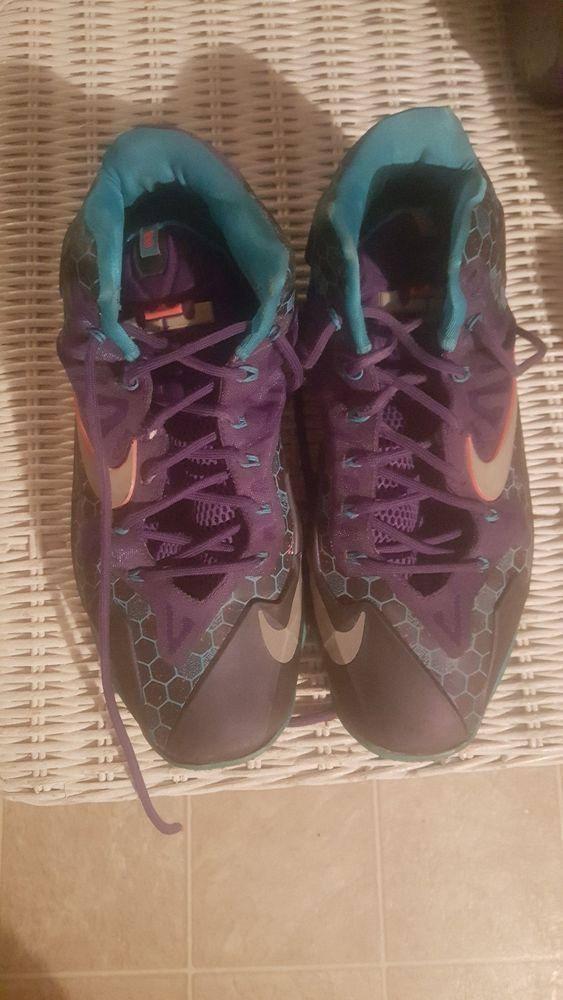 7714d70d69d61 nike lebron 15 men s size 13  fashion  clothing  shoes  accessories ...
