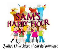 la mia biblioteca romantica: ROMANCE HAPPY HOUR CON...LAURA GAY