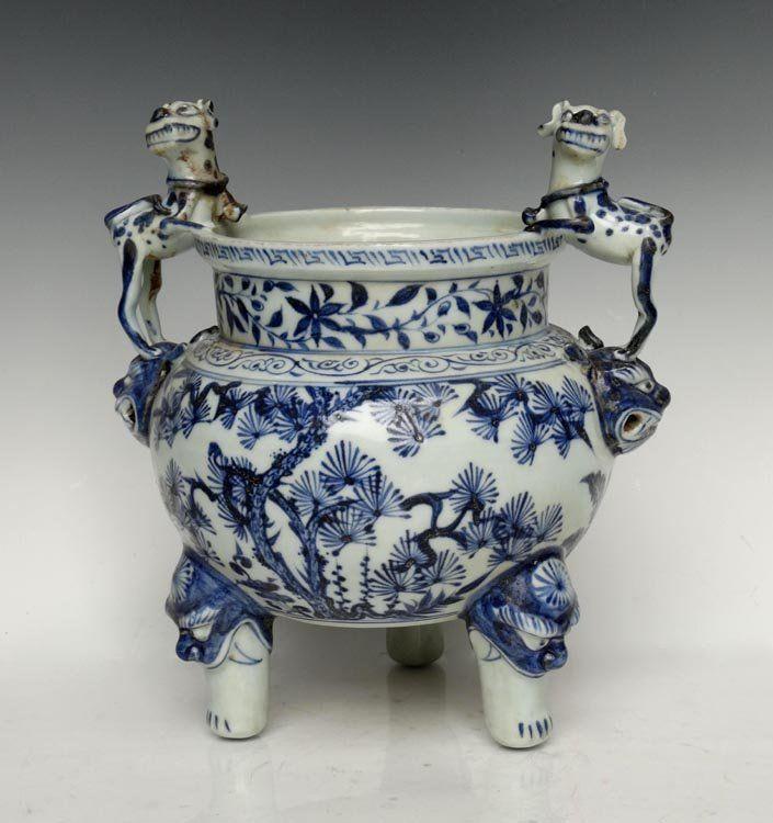 Rare Chinese piece