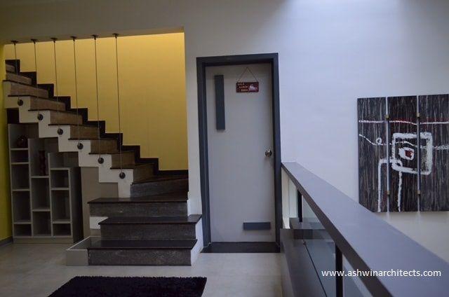Modern Duplex House Plans In Bangalore. Beautiful Duplex Home Designs by Ashwin Architects Bangalore