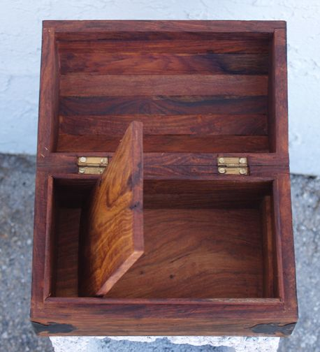 Posts Secret Compartment And Thoughts On Pinterest