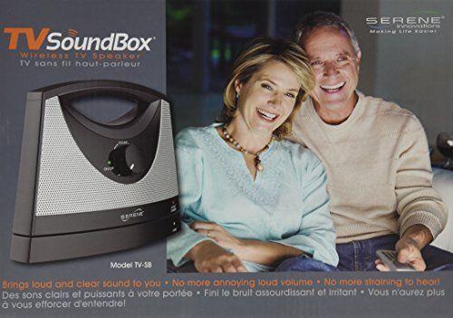 Portable Wireless Tv Soundbox TeleDynamics https://smile.amazon.com/dp/B00GXD4NWE/ref=cm_sw_r_pi_dp_x_5daxyb2878T00