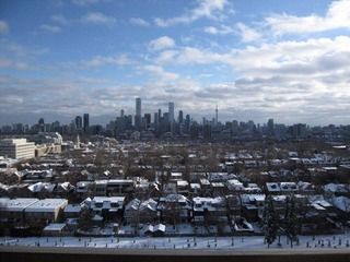 SOLD - 61 ST. CLAIR AVE. W. - SUITE #1608