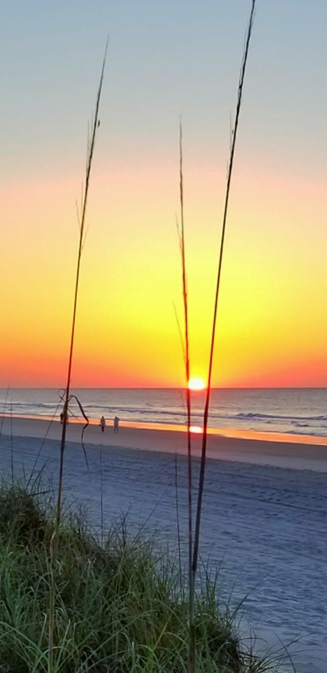 Another Beautiful Sunrise In Myrtle Beach Myrtle Beach Photography Sunrise Beach Beach Pictures