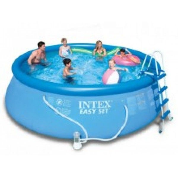 29 best intex pools images on pinterest portable - Best above ground swimming pool brands ...