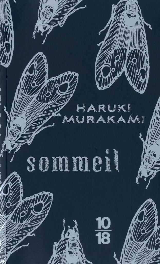 Sommeil. Haruki Murakami - 1989