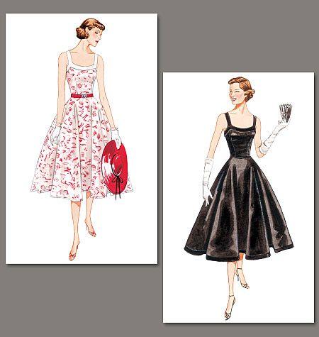 super cuteLittle Dresses, Vogue 2902, Dresses Pattern, Summer Dresses, Vintage Wardrobe, Vogue Patterns, Vintage Pattern, Vintage Vogue, Sewing Patterns