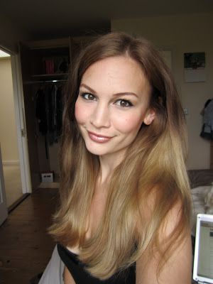 Anna Saccone: How To: Ombre Hair (From Blonde)