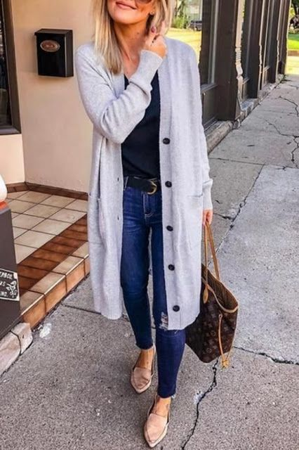 29830b664c7 Super Cute Fall Outfit Ideas 2019 | Style in 2019 | Fashion, Outfits ...