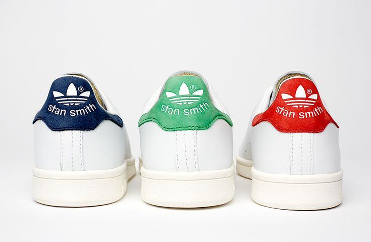 Adidas SS14 Stan Smith #classic