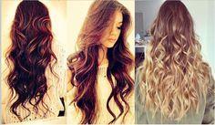 ¿Quieres lucir un cabello con ondas pero tu cabello es lacio, o por el contrario tienes ondulado el cabello y no lo sabes peinar para que sea vea manejable? ¿Estás cansada de utilizar el rizador de…
