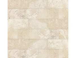 Baja Cream Travertine Tiles - contemporary - bathroom tile - daltilestone.com