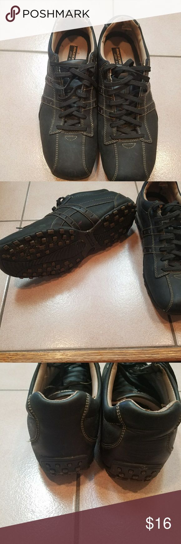 Shoes for men Fair wear with any outfit Skechers Shoes Loafers & Slip-Ons